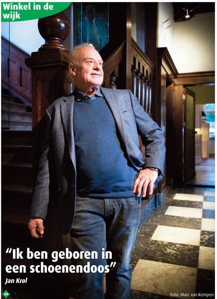 © Marc van Kempen